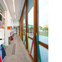 School Barvaux-Condroz / LRArchitects  M. van Coile
