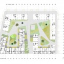 Connecting Riads Residential Complex (7) ground floor plan