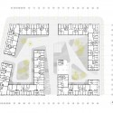 Connecting Riads Residential Complex (8) first floor plan