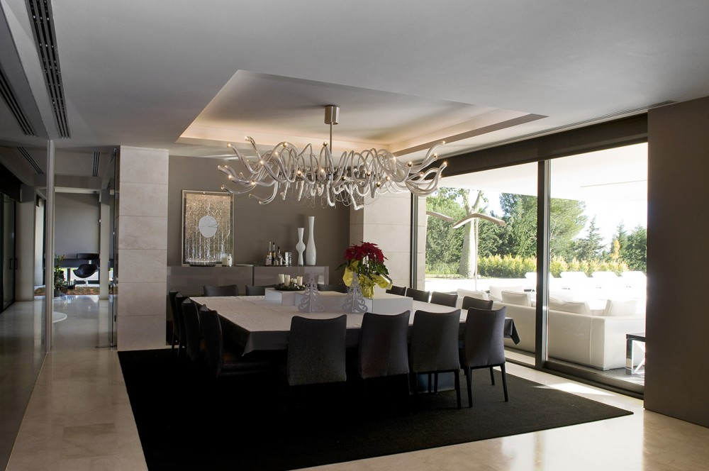 Single family property in Marbella / A-cero