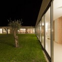 Lar Casa de Magalhaes / J M Carvalho Araujo Arquitectura e Design  Hugo Carvalho Arajo