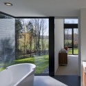 Becherer House / Robert M. Gurney Architect © Maxwell MacKenzie Architectural
