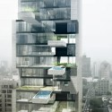 Sky Condos (2) Courtesy of DCPP Arquitectos