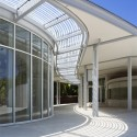 Brooklyn Botanic Garden Visitor Center Opens to the Public (3)  Albert Vecerka/Esto