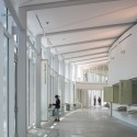 Brooklyn Botanic Garden Visitor Center Opens to the Public (6) © Albert Vecerka/Esto