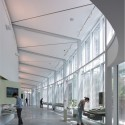Brooklyn Botanic Garden Visitor Center Opens to the Public (7)  Albert Vecerka/Esto