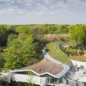 Brooklyn Botanic Garden Visitor Center Opens to the Public (18) © Albert Vecerka/Esto