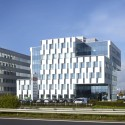 Accent Office In Roeselare / Buro II &amp; Archi+I  DSP Fotostudio