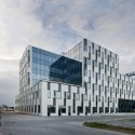 Accent Office In Roeselare / Buro II &amp; Archi+I  Klaas Verdru
