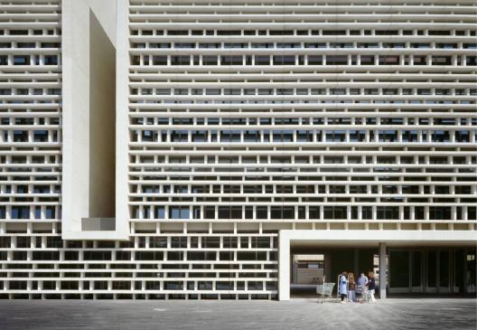Architecture photography universidad politecnica de Arquitectura politecnica