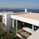 The Edge Summer Houses / React Architects  Elias Chandelis