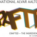 Speakers Confirmed for &#8220;Crafted &#8211; The Ingredients of Architecture&#8221; Alvar Aalto Symposium