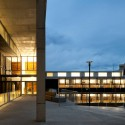 Hospital-Asilo Of Granollers / Pinearq  FG+SG