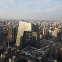 CCTV Headquarters / OMA CCTV/OMA Partners-in-charge: Rem Koolhaas and Ole Scheeren, designers, David Gianotten, photographed by Iwan Baan