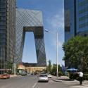 CCTV Headquarters / OMA OMA / Philippe Ruault