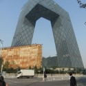 CCTV Headquarters / OMA Image courtesy of OMA