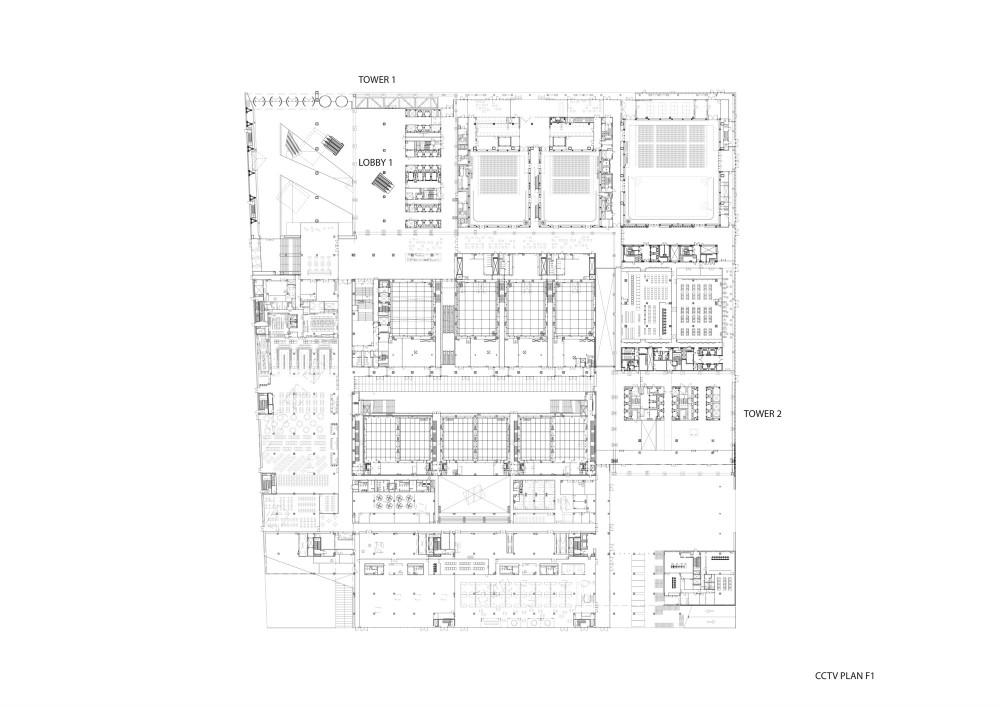 Architecture Photography Ground Floor Plan 236200