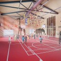 Onze Droomschool (2) gym