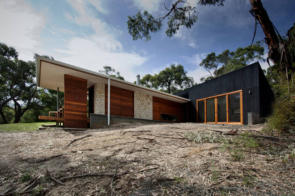 Aireys Inlet House / Turco &amp; Associates