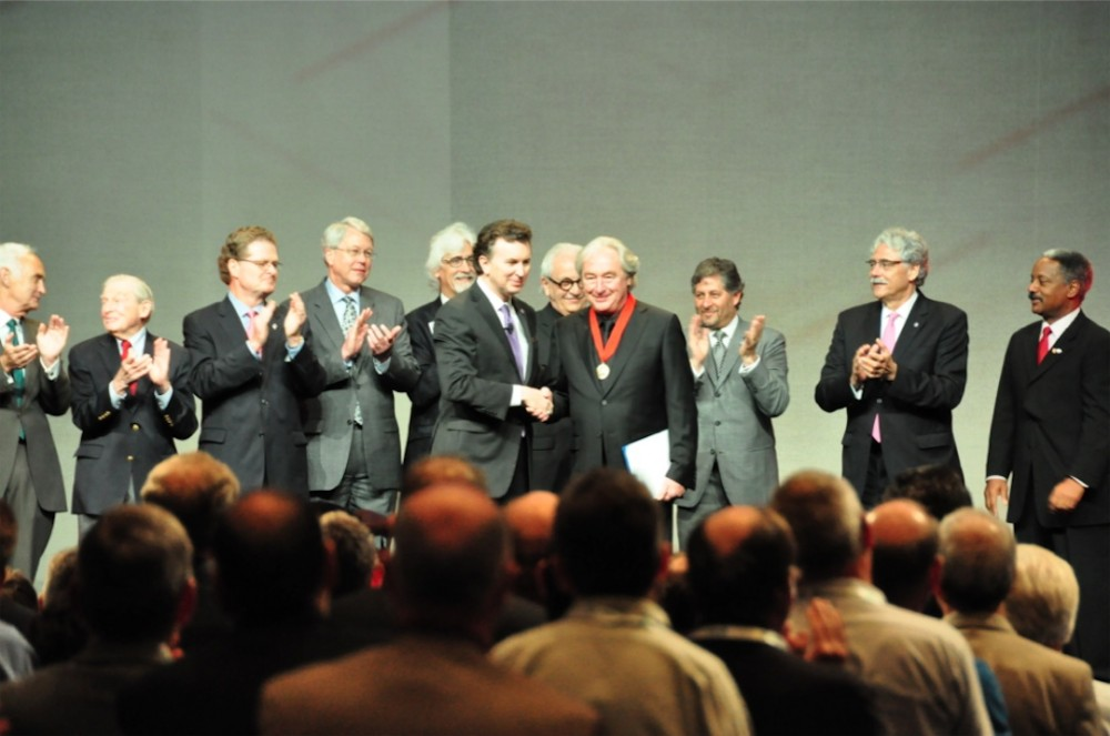 AIA2012: An Optimistic Future