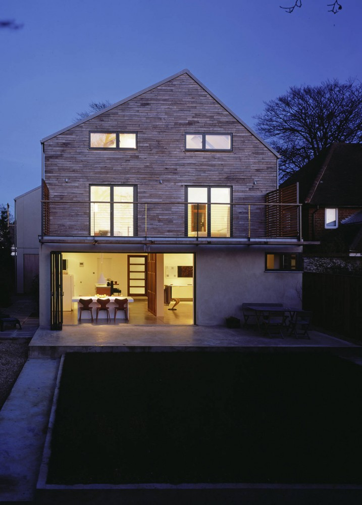 Dyke Road Avenue / BBM Sustainable Design