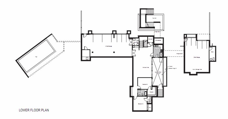 dream hilltop house plans 17 photo house plans 2282