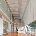 Tsukuba Medical Laboratory Of Education And Research / Tets?​Kobori Architects, PLANUS © Bauhouseneo