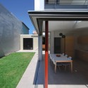 House 6 / Welsh & Major © Welsh & Major