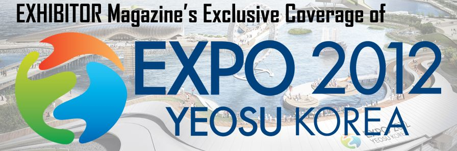 EXHIBITOR Magazine's Expo 2012 Awards Competition