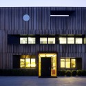 Colterenzio / Bergmeister Wolf Architekten  Gunter Richard Wett