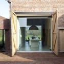 House DM / Lensass Architects © Bieke Claessens