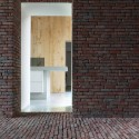 House DM / Lensass Architects © Philippe van Gelooven