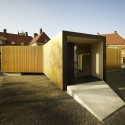 Golden Workshop / Modulorbeat Ambitious Urbanists &amp; Planners  Christian Richters