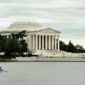 ArchDaily takes on the National Mall by Bike (26) Thomas Jefferson Memorial © Karissa Rosenfield / ArchDaily