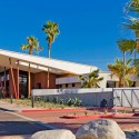 Palm Springs Animal Care Facility / Swatt Miers Architects © Mark Davidson Photography