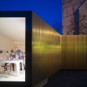 Golden Workshop / Modulorbeat Ambitious Urbanists & Planners © Christian Richters