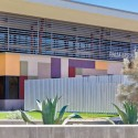 Palm Springs Animal Care Facility / Swatt Miers Architects  Mark Davidson Photography
