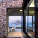 Rodia Stone House / Nikos Smyrlis Architect  Erieta Attali