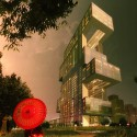 Yongsan International Business District 'Project 6' (3) © Luxigon
