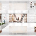 Yongsan International Business District 'Project 6' (9) Courtesy of REX