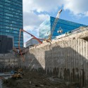 In Progress: Roche Building 1 / Herzog & de Meuron (12) © F. Hoffmann-La Roche Ltd.
