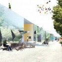 In-Closure / ABF via Urban Interventions Design Competition