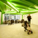 Childrens Museum of the Arts / Work Architecture Company © Ari Marcopoulos