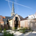 Sint-Martinus / Lensass Architects Courtesy of Lensass Architects