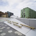 Pormetxeta Square / MTM Architects, Xpiral Architects © David Frutos