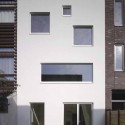 House Ijburg / Ana Rocha Architects Courtesy of Rocha Tombal Architects