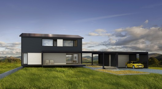 Connect Homes Offers Affordable Modern Sustainable Homes