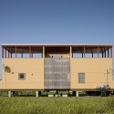 Make it Right Foundation / Adjaye Associates Adjaye Associates / Photographs © James Ewing/OTTO