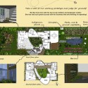 Finalists of the 100 Mile House Competition (8) Courtesy of the Architectural Foundation of British Columbia