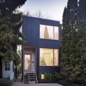 House 1 / Kyra Clarkson Architect © Steven Evans Photography